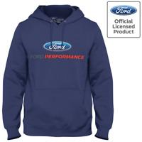 Official Licensed Ford Performance Racing Team Hoodie