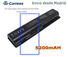 Batería para HP Compaq Presario CQ40 CQ45 CQ50 CQ60 CQ61 CQ70 CQ71 DV4 DV5 -1000