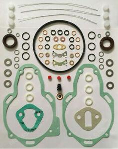 Simms MiniMec 6 cylinder pump repair gasket kit Ford Massey Ferguson New Holland