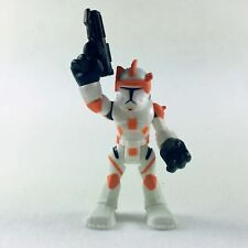 Playskool Star Wars Galactic Heroes Clone Wars Commander Cody Action Figure