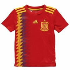 ba53cc7f5d1 Spain National Soccer Team Fan Jerseys for sale