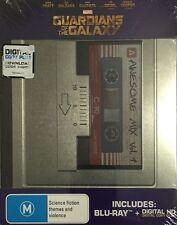 Superhero Sci-Fi Fantasy DVDs & Blu-ray Discs