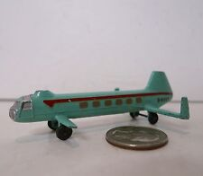 Dinky Toys Meccano No. 715 Bristol173 Helicopter Body Nice Paint Diecast G-Auxr