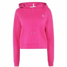 Jack Wills Womens Riley Knit Hoodie OTH Hooded New