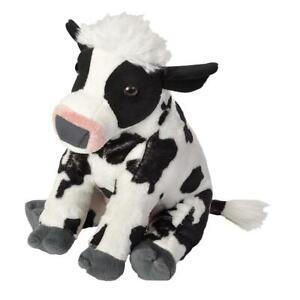 """Cuddlekins Cow 12"""""""