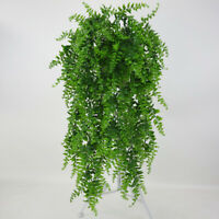 HOT Artificial Fake Flower Vine Hanging Garland Plant Home Garden Decor  Little
