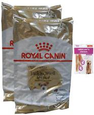2x3kg Royal Canin Jack Russell Terrier Junior Hundefutter +  80g Fleischsnacks