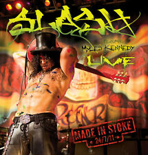 Slash - Made in Stoke 24/7/11 [New CD] With DVD, Deluxe Edition, Digipack Packag