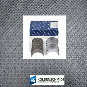 Kolbenschmidt (77581610) +010 Conrod Bearings Set suits Skoda Volkswagen BWA