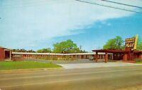 Holiday Terace Motel US 41 Valdosta Ga  Dexter Photo Service