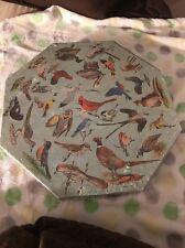 New Springbok Octa-Puzzle STATE BIRDS Vtg 1973, Charles Ripper, Sealed!!