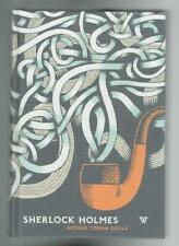 Doyle, Arthur Conan ; Sherlock Holmes. Su Greatest Estuche White Libros 2010 VG