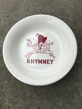 More details for rhymney brewery ceramic vintage ashtray