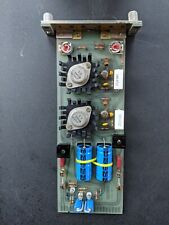 Re-Capped Studer 1.080.964.82 Stabilizer Card  A80RC