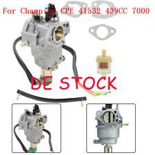 Vergaser für Generator Stromerzeuger EINHELL BT-PG 5500 SE 5500SF STE5500 / 2 N