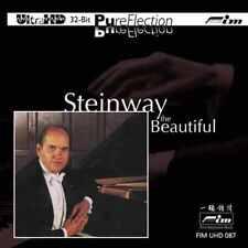 FIM | Todd Crow - Steinway The Beautiful Ultra HD CD