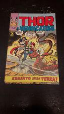 Il Mitico Thor #109 Editoriale Corno 1975 discreto no resa