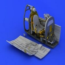 EDUARD MODELS 1/32 Aircraft- Spitfire Mk II Cockpit for RVL (Photo-Et EDU632064