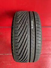 255 30 19 UniRoyal Rain Sport 3 91y 7mm Tread