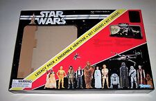 """Star Wars 6"""" Black Series 40th Anniversary Legacy Pack DIORAMA ONLY No Vader"""