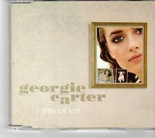 (FM4) Georgie Carter, Little Bit Lost - 2008 CD
