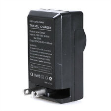Camera Battery Wall Charger DC 4.2V for Sony NP-FV50 NP-FV70 NP-FV100 NP-FV30