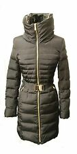 Michael Kors Polyester Solid Puffer for Women