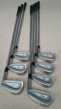 Cleveland Tour Action original iron set 3-9 R