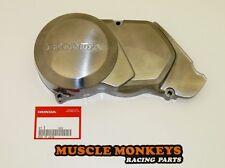 HONDA Monkey Motor Zündungsdeckel Seitendeckel links 12V. Original Honda NEU !