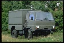 354071 Land Rover llama prototipo 1987 A4 Foto Impresión