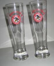 Bière FLORIS ( Kriek ) Lot 6 verre s  25cl