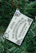 Ouija Board Christmas Ornament