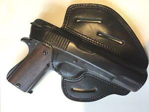 Lederholster für Colt 1911