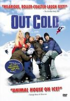 Out Cold (2001) [New DVD] Dolby, Dubbed, Subtitled, Widescreen