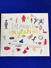 NEW SEALED Papanosh Oh Yeah Ho! CD Jazz Enja 2015