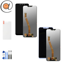 LCD + Ecran tactile Huawei Mate 20 Lite Noir / SNE-LX1 / SNE-LX2 / SNE-LX3