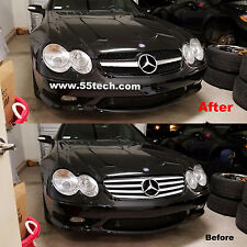 Mercedes Benz R230 03~06 SL500 SL600 Grille Grill AMG 1 fin Style NEW GG