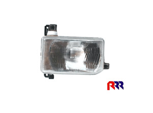 FOR NISSAN PATHFINDER WD21 88-95 FRONT HEADLIGHT - RIGHT DRIVER SIDE