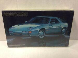 1/24 Fujimi - Porsche 928 GT - Plastic Model Kit