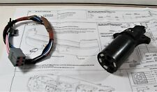 Ford Explorer Trailer Wiring Harness 2004 - 2005 Tow Adapter 7-4 SK4L2T15A416AA