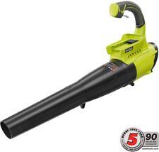 Ryobi 40Volt Battery Cordless Jet Fan Handheld Leaf Blower Lawn Garden Tool Only