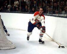 Jacques Laperrière Montreal Canadiens 8x10 Photo
