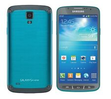 Samsung Galaxy S4 Active SGH-i537 Unlocked Smartphone Cell Phone AT&T T-Mobile