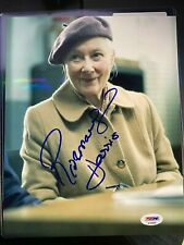 ROSEMARY HARRIS SIGNED/AUTOGRAPHED SPIDER-MAN PROMO 8X10 PHOTO w/COA