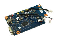 DELL WYSE 5040 MAPLE THIN CLIENT DC JACK VGA SCALER BOARD W/ CABLES 6050A2780902