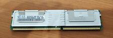 1GB  PC2-5300F DDR2 667Mhz ECC - Para Servidor