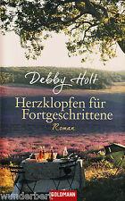 *~ HERZKLOPFEN für FORTGESCHRITTENE - Debby HOLT  tb (2010)