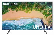 "Samsung 7-Series 55"" 4K Ultra HD HDR Slim Design Smart TV - 2018 Model 2"