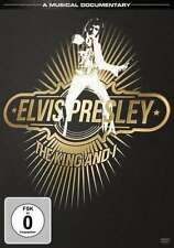 Elvis Presley Documentary DVD & Blu-ray Movies
