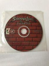Snoop Dogg - Tha Last Meal (2001) Rap Classic